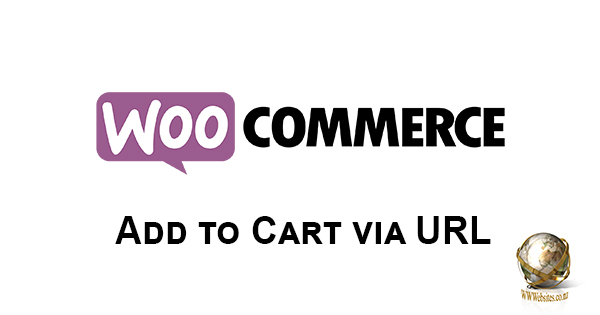 Add To Cart URL for Woocommerce