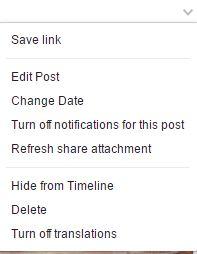 facebook-cache-refresh-post